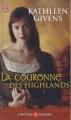 Couverture La couronne des Highlands Editions J'ai Lu (Pour elle - Aventures & passions) 2010