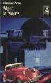Couverture Alger la noire Editions Babel (Noir) 2010