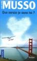 Couverture Que serais-je sans toi ? Editions Pocket 2011