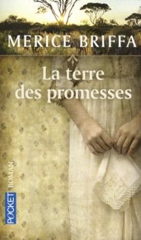 Couverture La terre des promesses