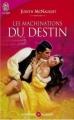 Couverture Suite Regence, tome 2 : Les machinations du destin Editions J'ai Lu (Pour elle - Aventures & passions) 2006