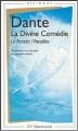 Couverture La divine comédie, tome 3 : Le paradis Editions Flammarion (GF - Bilingue) 2004