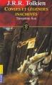 Couverture Contes et légendes inachevés, tome 3 : Le troisième âge Editions Pocket (Junior) 2001