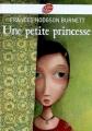 Couverture La petite princesse / Une petite princesse Editions Le Livre de Poche (Jeunesse) 2006