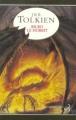 Couverture Bilbo le hobbit / Le hobbit Editions Christian Bourgois  1995