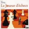 Couverture Le Joueur d'échecs / Nouvelles du jeu d'échecs Editions Nathan (Carrés classiques) 2010