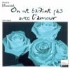 Couverture On ne badine pas avec l'amour Editions Nathan (Carrés classiques) 2006