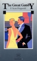 Couverture Gatsby le magnifique Editions Easy Readers 1994