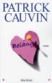 Couverture Belange Editions Albin Michel 2006