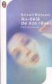 Couverture Au-delà de nos rêves Editions J'ai Lu (Fantastique) 2001