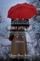 Couverture Mortels petits mensonges Editions Hyperion Books 2010