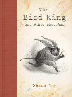 Couverture The Bird King and other sketches