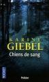 Couverture Chiens de sang Editions Pocket 2010