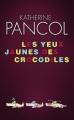 Couverture Joséphine Cortès, tome 1 : Les yeux jaunes des crocodiles Editions France loisirs 2011