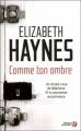 Couverture Comme ton ombre Editions Presses de la Cité 2011