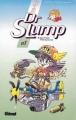 Couverture Dr Slump, tome 01 Editions Glénat 1995