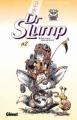 Couverture Dr Slump, tome 02 Editions Glénat 1995