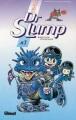 Couverture Dr Slump, tome 03 Editions Glénat 1995