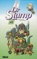 Couverture Dr Slump, tome 06 Editions Glénat 1996