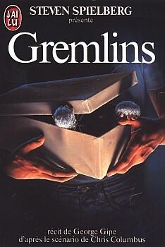 Couverture Gremlins