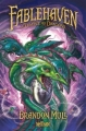 Couverture Fablehaven, tome 4 : Le temple des dragons Editions Nathan 2011