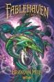 Couverture Fablehaven, tome 4 : Le temple des dragons Editions Nathan 2011