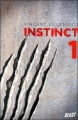 Couverture Instinct, tome 1 Editions Nathan (Blast) 2011
