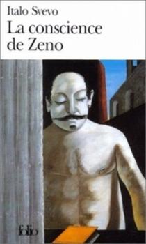 Couverture La conscience de Zeno