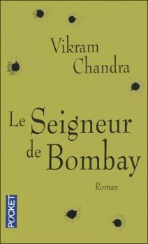 Couverture Le seigneur de Bombay