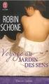 Couverture Voyage au jardin des sens Editions J'ai Lu (Pour elle - Passion intense) 2010