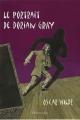 Couverture Le portrait de Dorian Gray Editions Paleo (De l'autre côté...) 2003
