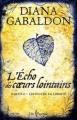 Couverture Le chardon et le tartan, tome 10 : L'écho des coeurs lointains, partie 2 : Les fils de la Liberté Editions Libre Expression 2011