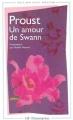 Couverture Un amour de Swann Editions Flammarion (GF) 2002