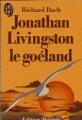 Couverture Jonathan Livingston le goéland Editions J'ai Lu 1984