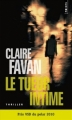 Couverture Le Tueur intime Editions Points (Thriller) 2011