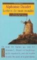 Couverture Lettres de mon moulin Editions Pocket (Classiques) 1990