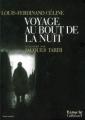 Couverture Voyage au bout de la nuit Editions Gallimard  (Futuropolis) 2006