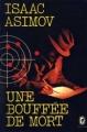 Couverture Une bouffée de mort Editions Le Livre de Poche 1978