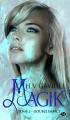 Couverture Magik, Tome 2 : Double impact Editions Milady (Bit-lit) 2021