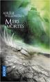 Couverture Mers mortes Editions Pocket (Fantasy) 2021