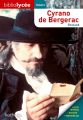 Couverture Cyrano de Bergerac Editions Hachette (Biblio lycée) 2020