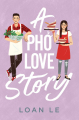Couverture A Pho Love Story Editions Simon & Schuster 2021