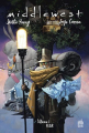 Couverture Middlewest, tome 2 : Fear Editions Urban Comics (Link) 2021