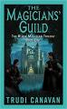 Couverture La trilogie du magicien noir, tome 1 : La guilde des magiciens Editions Eos 2004