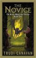 Couverture La trilogie du magicien noir, tome 2 : La novice Editions Eos 2004