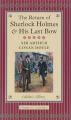 Couverture The Return of Sherlock Holmes & His Last Bow Editions Collector's Library 2005