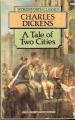 Couverture Un conte de deux villes Editions Wordsworth 1993