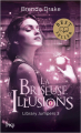 Couverture Library Jumpers, tome 3 : La Briseuse d'illusions Editions Pocket (Jeunesse - Best seller) 2021