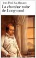 Couverture La chambre noire de Longwood Editions Folio  1998