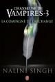 Couverture Chasseuse de vampires, tome 03 : La compagne de l'archange Editions J'ai Lu (Darklight) 2012